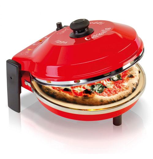 Fornetto pizza elettrico con calotta Spice Electronics