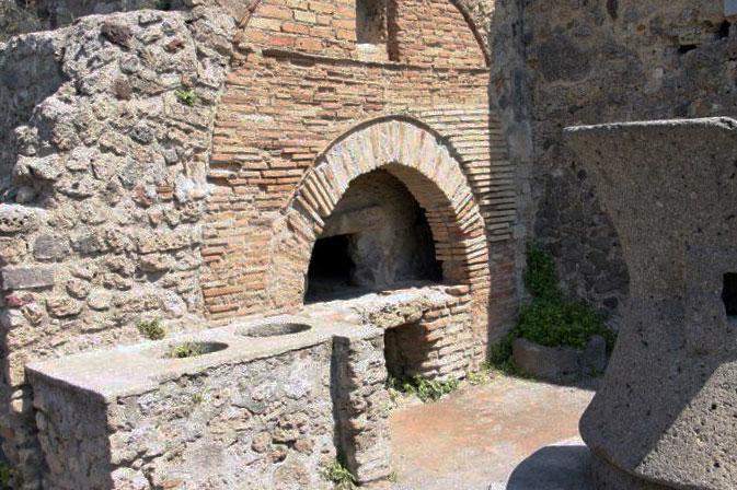 Forni romani Fornacalia